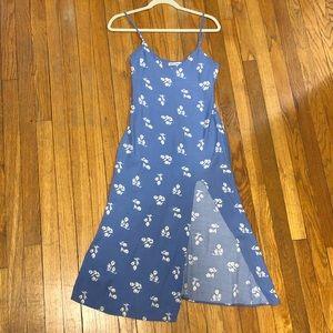 Reformation acrimino Dress (Size 2)